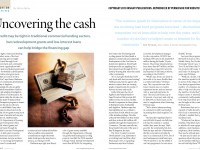 Insight - Uncovering the cash